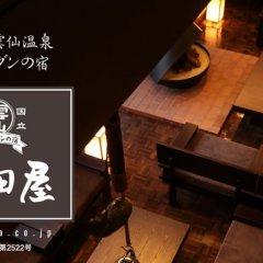 Отель Fukudaya Ундзен интерьер отеля фото 2