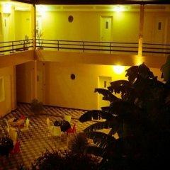 Отель You! Hoteles Сан-Рафаэль помещение для мероприятий