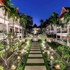 Отель Novotel Samui Resort Chaweng Beach Kandaburi фото 6