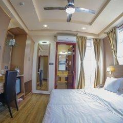 Отель Three Inn Мальдивы, Северный атолл Мале - отзывы, цены и фото номеров - забронировать отель Three Inn онлайн комната для гостей фото 3