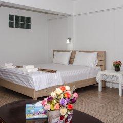 Отель Allstar Guesthouse комната для гостей фото 4