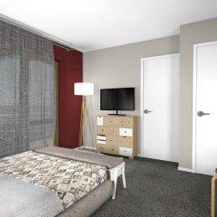 InnCity Hotel by Picnic удобства в номере фото 2