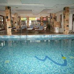 Отель BANDERITSA Банско бассейн фото 2