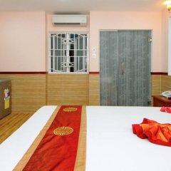 Hoa My II Hotel комната для гостей фото 4