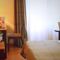 Hotel Infantas de León комната для гостей фото 2