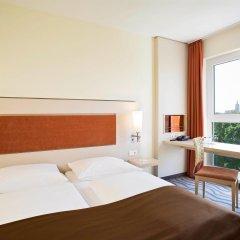 Mercure Hotel Hannover Mitte комната для гостей фото 3