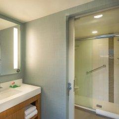 Отель Hyatt Place Washington DC/National Mall США, Вашингтон - отзывы, цены и фото номеров - забронировать отель Hyatt Place Washington DC/National Mall онлайн ванная