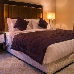 Strato Hotel by Warwick комната для гостей фото 2