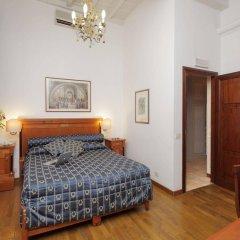 Отель Internazionale Domus Италия, Рим - отзывы, цены и фото номеров - забронировать отель Internazionale Domus онлайн комната для гостей фото 2