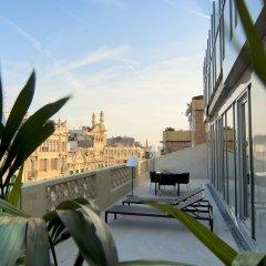 Axel Hotel Barcelona & Urban Spa - Adults Only (Gay friendly) балкон