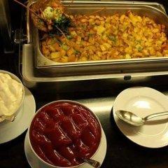 Otel Mustafa Турция, Ургуп - отзывы, цены и фото номеров - забронировать отель Otel Mustafa онлайн питание фото 3