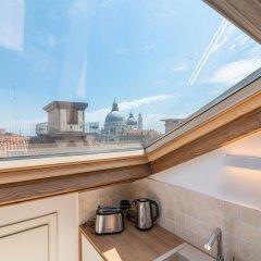 Отель Poli Grappa Suite Италия, Венеция - отзывы, цены и фото номеров - забронировать отель Poli Grappa Suite онлайн балкон
