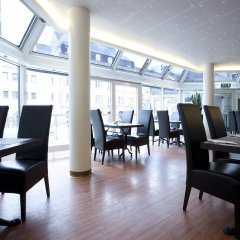 Radisson Blu Limfjord Hotel Aalborg интерьер отеля фото 3