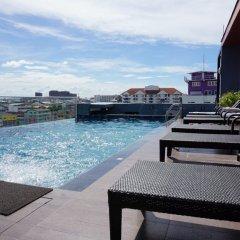 247 Boutique Hotel бассейн фото 3