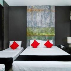 Отель Rimakvin Resort комната для гостей фото 4