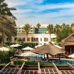 Отель Le Meridien Dubai Hotel & Conference Centre ОАЭ, Дубай - отзывы, цены и фото номеров - забронировать отель Le Meridien Dubai Hotel & Conference Centre онлайн фото 8