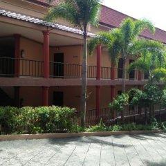 Отель Casa Del M Resort парковка