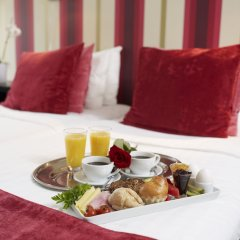 Best Western Plus Hotel Noble House в номере
