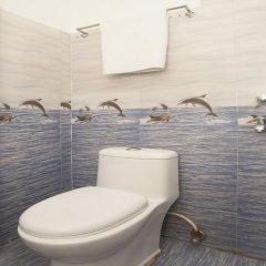 Отель Choy's Waterfront Residence ванная