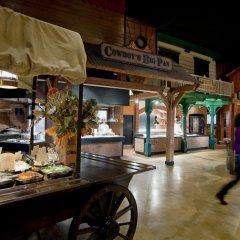 Disney's Hotel Cheyenne питание фото 2