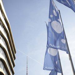 Отель H2 Hotel Berlin-Alexanderplatz Германия, Берлин - 5 отзывов об отеле, цены и фото номеров - забронировать отель H2 Hotel Berlin-Alexanderplatz онлайн спортивное сооружение