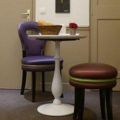 Отель Hôtel Little Regina удобства в номере