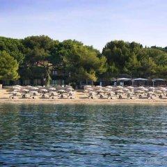 Отель Kyriad Cahors пляж фото 2