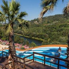 Отель Holiday Villa in Douro Valley бассейн