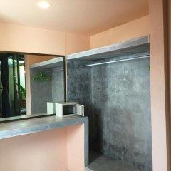 Отель Cha-Ba Bungalow & Art Gallery Таиланд, Ланта - отзывы, цены и фото номеров - забронировать отель Cha-Ba Bungalow & Art Gallery онлайн интерьер отеля фото 3