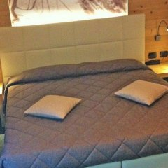 Hotel Meida Долина Валь-ди-Фасса комната для гостей фото 4