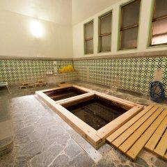 Отель Kiya Ryokan Япония, Мисаса - отзывы, цены и фото номеров - забронировать отель Kiya Ryokan онлайн бассейн фото 3