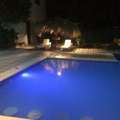 Hotel El Caucho бассейн фото 2