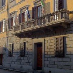 Отель Leopolda Италия, Флоренция - отзывы, цены и фото номеров - забронировать отель Leopolda онлайн фото 2