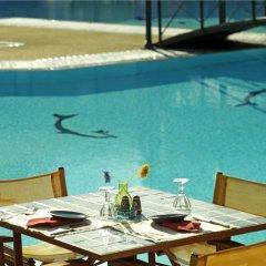 Dionysos Hotel питание