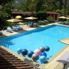 Отель Erendiz Kemer Resort спа фото 2