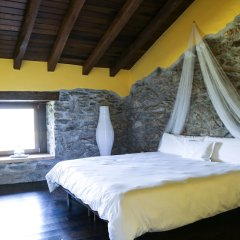 Отель Xantalen Spa Лесака комната для гостей фото 2