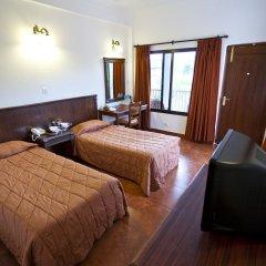 Отель Buddha Maya by KGH Group Непал, Лумбини - отзывы, цены и фото номеров - забронировать отель Buddha Maya by KGH Group онлайн комната для гостей фото 3