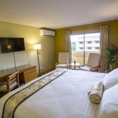 Отель Guam Plaza Resort & Spa Гуам, Тамунинг - отзывы, цены и фото номеров - забронировать отель Guam Plaza Resort & Spa онлайн комната для гостей