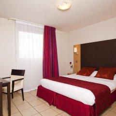 Отель Residhome Toulouse Occitania Франция, Тулуза - отзывы, цены и фото номеров - забронировать отель Residhome Toulouse Occitania онлайн комната для гостей