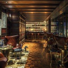 Отель 137 Pillars Suites Bangkok гостиничный бар