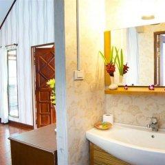 Отель Sayang Beach Resort ванная фото 2