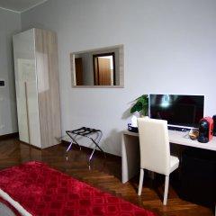 Отель Royal Termini удобства в номере