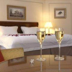 Hotel Le Plaza Brussels в номере фото 2