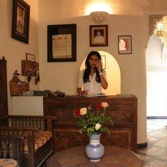 Отель Riad Dar Dmana Марокко, Фес - отзывы, цены и фото номеров - забронировать отель Riad Dar Dmana онлайн интерьер отеля
