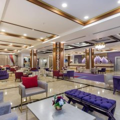 Orange County Resort Hotel Belek Богазкент интерьер отеля