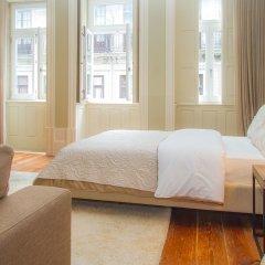Апартаменты Liiiving in Porto - Art & Heart Studio комната для гостей фото 5