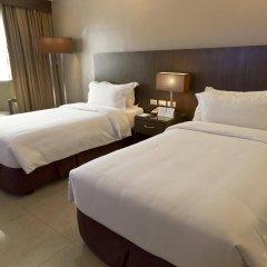 Mandarin Plaza Hotel комната для гостей фото 2