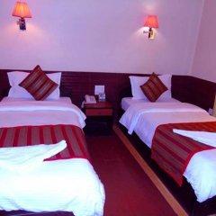 Отель View Point Непал, Покхара - отзывы, цены и фото номеров - забронировать отель View Point онлайн комната для гостей фото 2