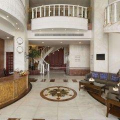 Ramada Beach Hotel Ajman интерьер отеля фото 2