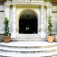 Отель Wellington Hotel by Blue Orchid Великобритания, Лондон - 1 отзыв об отеле, цены и фото номеров - забронировать отель Wellington Hotel by Blue Orchid онлайн фото 2